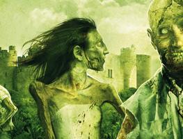 Apocalipsis Island 2: Orígenes
