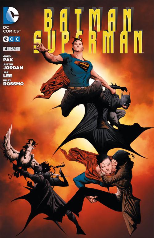 Batman / Superman 4