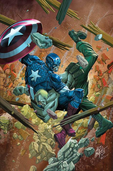 Capitán América v8, 37