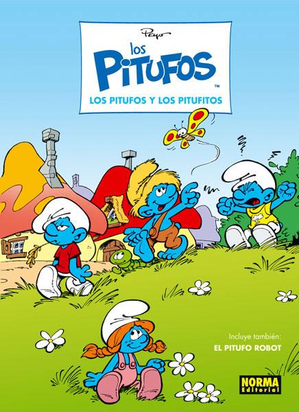 Los Pitufos 14