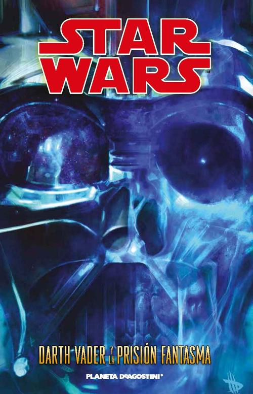 Star Wars - Darth Vader y la prisión fantasma