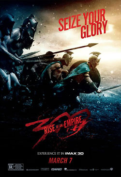 300. Rise of an Empire