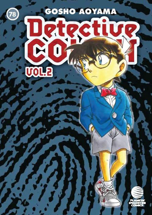 Detective Conan Vol.II nº 78