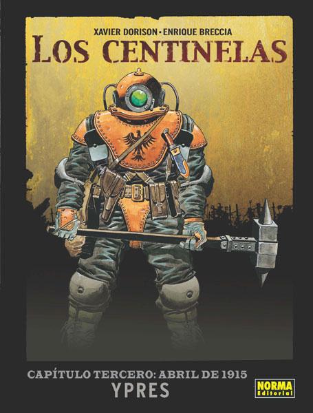 Los Centinelas 3