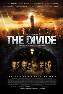 The Divide Cartel
