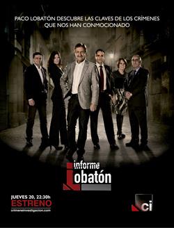 Informe Lobatón