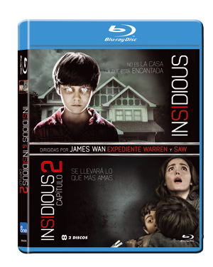 Pack Insidious
