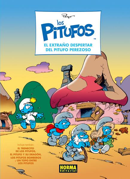 Los Pitufos 16