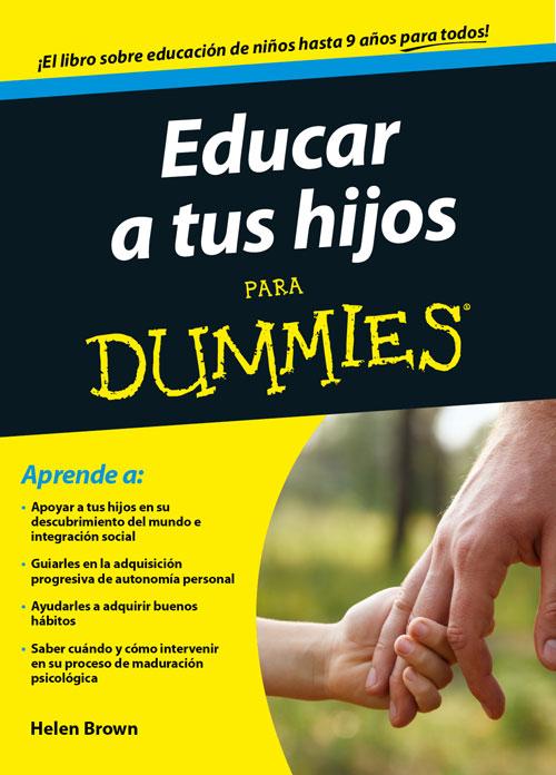 Educar a tus hijos