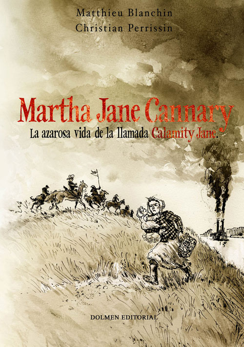 Martha Calamity Jane