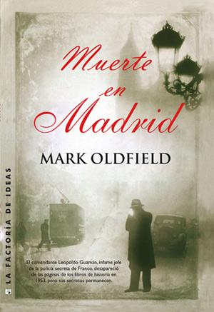 Muerte en Madrid