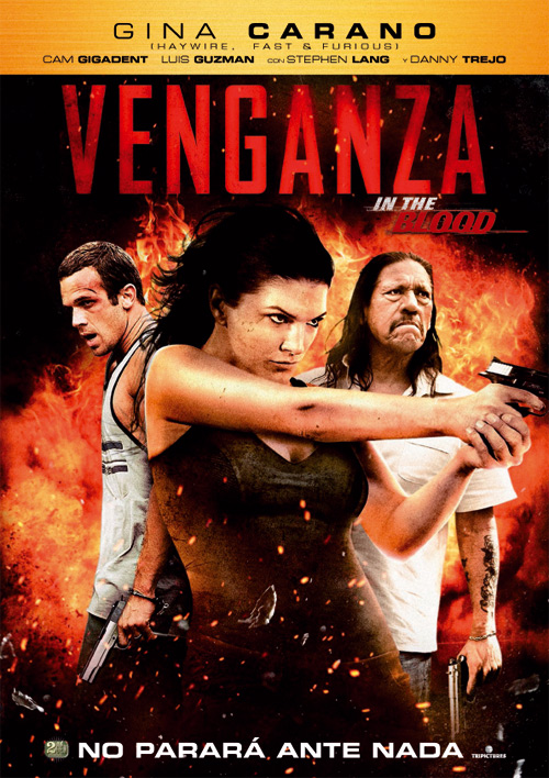 Venganza In the Blood