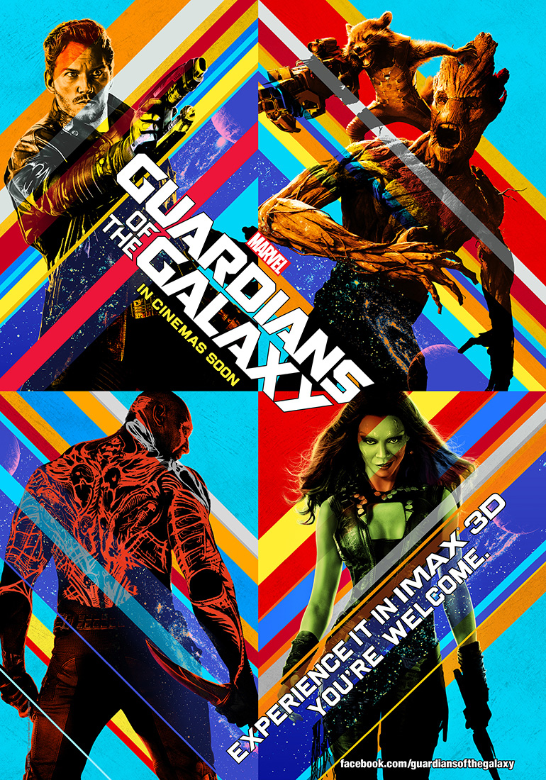 Guardianes IMAX