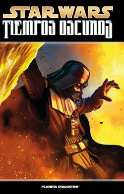 Star Wars: Tiempos oscuros