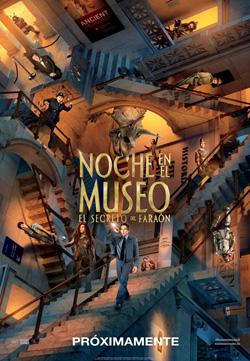 Una noche en el museo 3