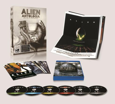 Alien Giger