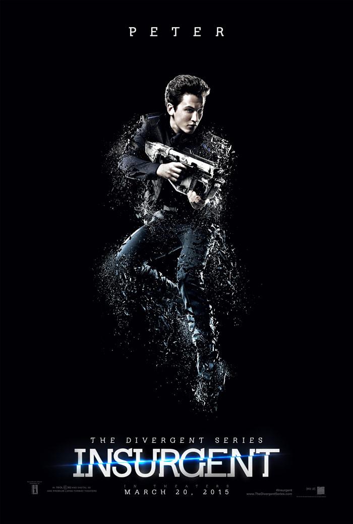 Insurgent Peter