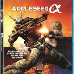 Applesseed: Alpha