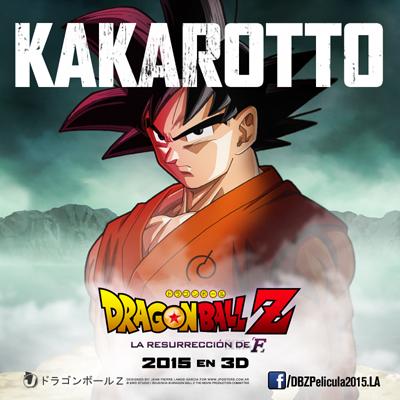 Toda la información de la nueva película de Dragon Ball Z