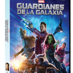 Guardianes de la galaxia