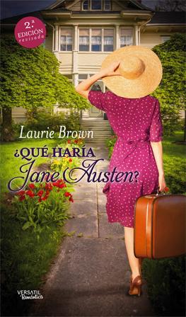¿Qué haría Jane Austen?