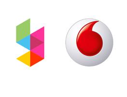 Vodafone Yomvi