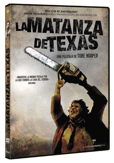 La matanza de Texas