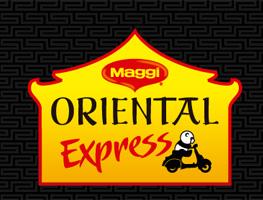Pasta Oriental Express