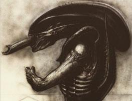 Alien 5