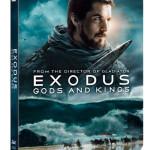 Exodus - Steelbook