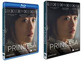 Princesa (Han Gong-ju)