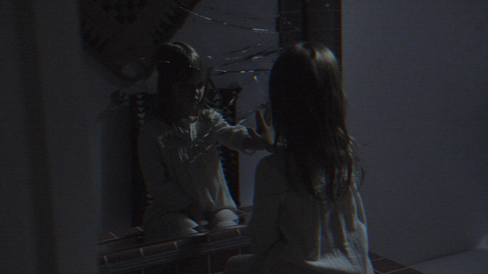 PARANORMAL ACTIVITY- DIMENSION FANTASMA