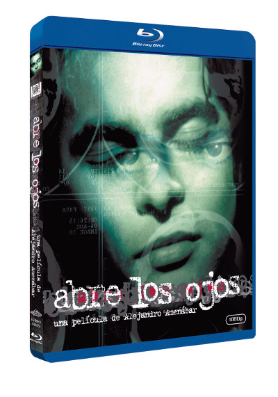 Abre los ojos en Blu-ray