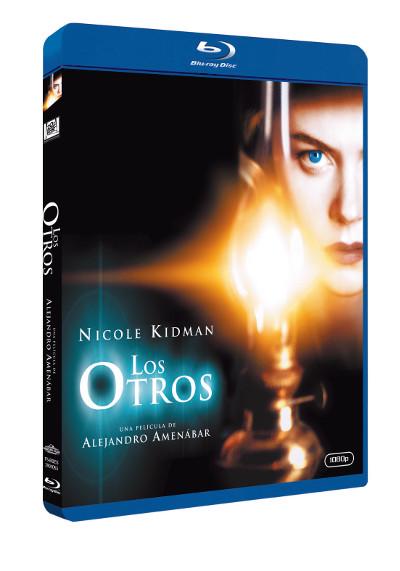 Los otros en Blu-ray