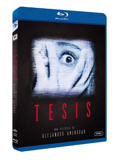 Tesis en Blu-ray