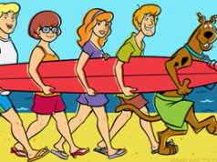 Scooby-Doo regresa en 2018 en una película de animación
