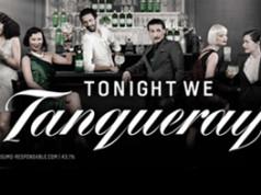 Tanqueray - Que empiece la noche
