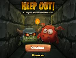 Keep Out: Rol clásico para todas las edades