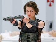 Comienza el rodaje del Capítulo Final de Resident Evil