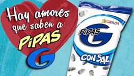 Pipas G