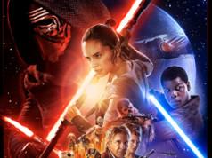 Star Wars VII: El despertar de la fuerza