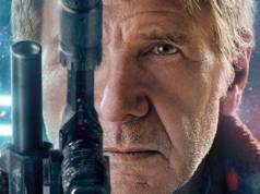 Pósters de personajes de Star Wars: El despertar de la Fuerza