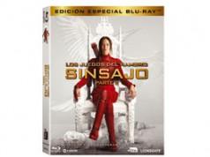 Los juegos del hambre: Sinsajo - Parte 2 - Edición Especial 2 discos