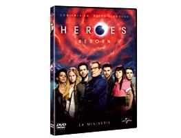 Heroes: Reborn