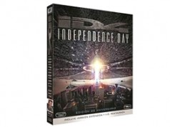 Independence Day - Edición 20 Aniversario