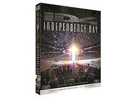 Independence Day - Edición 20 Aniversario