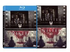 Sinister + Sinister 2