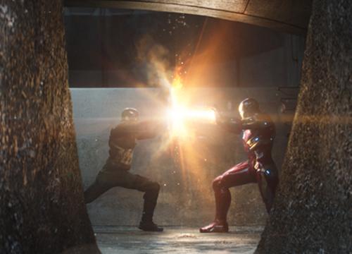 Crítica de Capitán América: Civil War