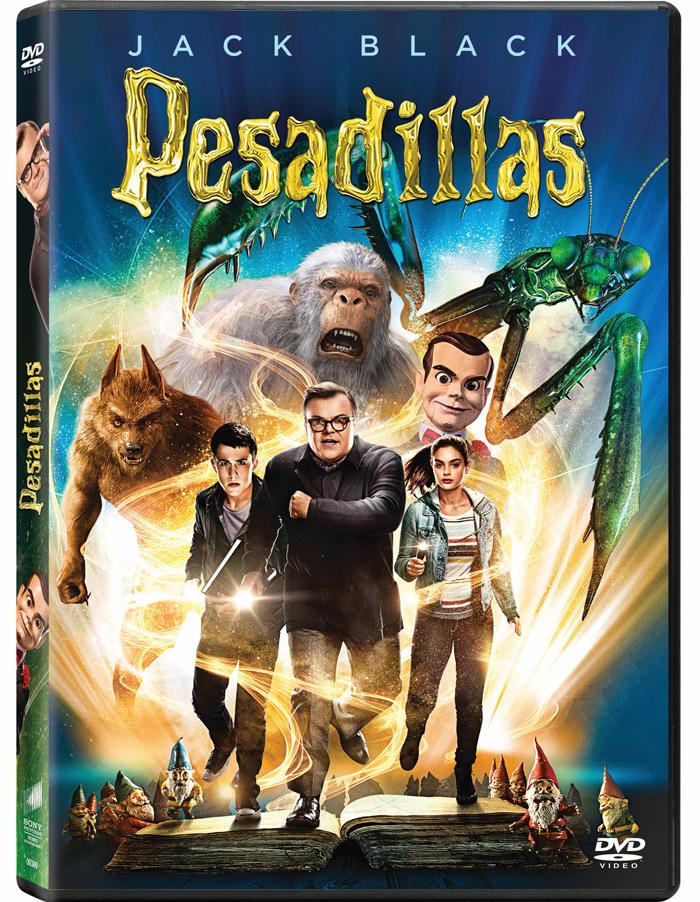 pesadillas_dvd