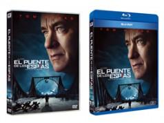 El puente de los espías, en DVD y Blu-ray